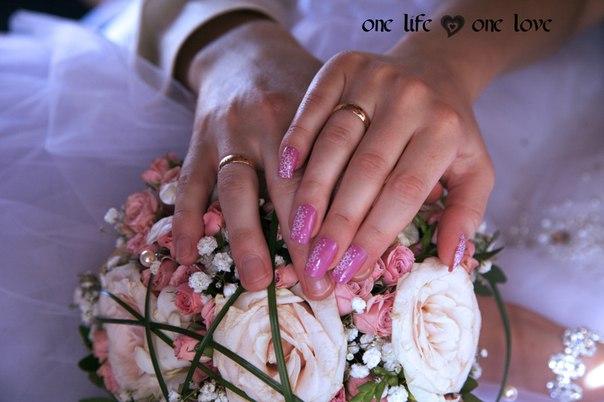 Фотодневник. Годовщины свадеб