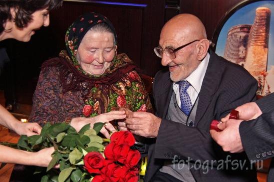 Фотодневник. Красная свадьба