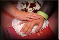 Фотодневник. 71 минута на свадьбу