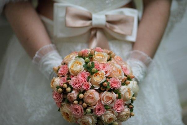 Фотодневник. Фотоотчет со свадьбы 7 сентября 2013