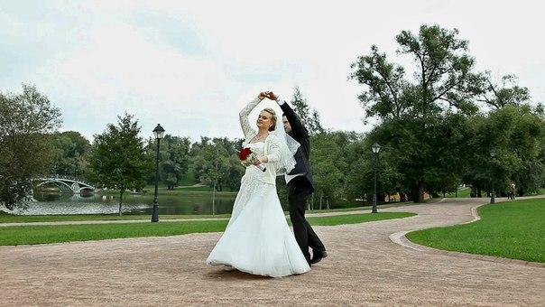 Фотодневник. Свадебный видео клип.