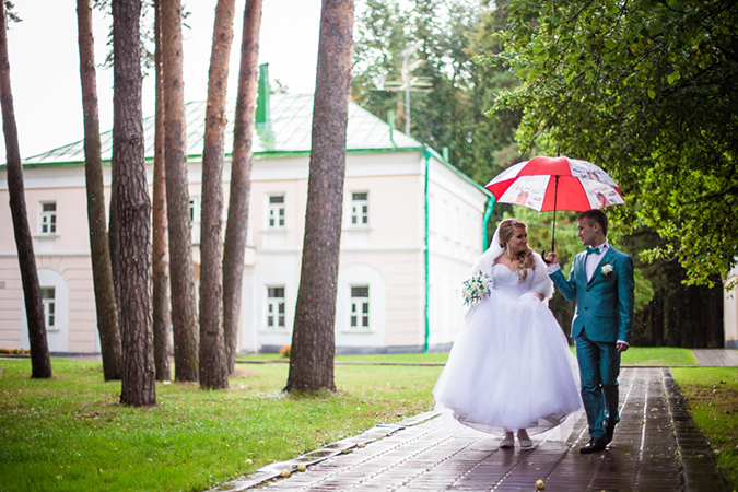 Фотодневник. Денис и Анна Wedding Day.
