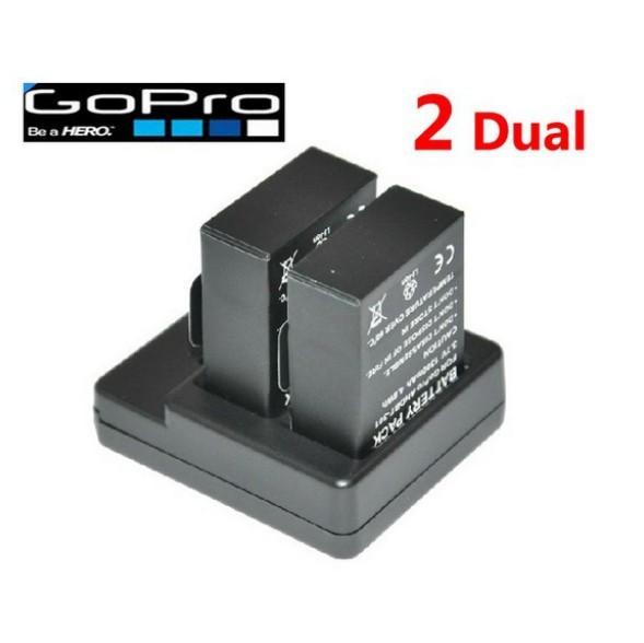 Зарядное устройство GoPro 3, 3+
