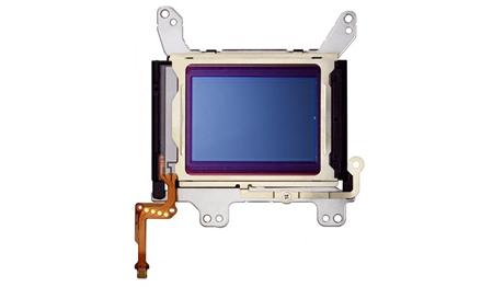 Блок очистки матрицы фотокамеры Canon 5D MK II