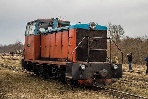 Тесовский Музей УЖД, Музей узкоколейной железной дороги под Великим Новгородом