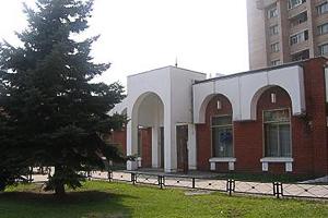Таганский отдел ЗАГС 1 9147, г Москва, Таганская ул, д