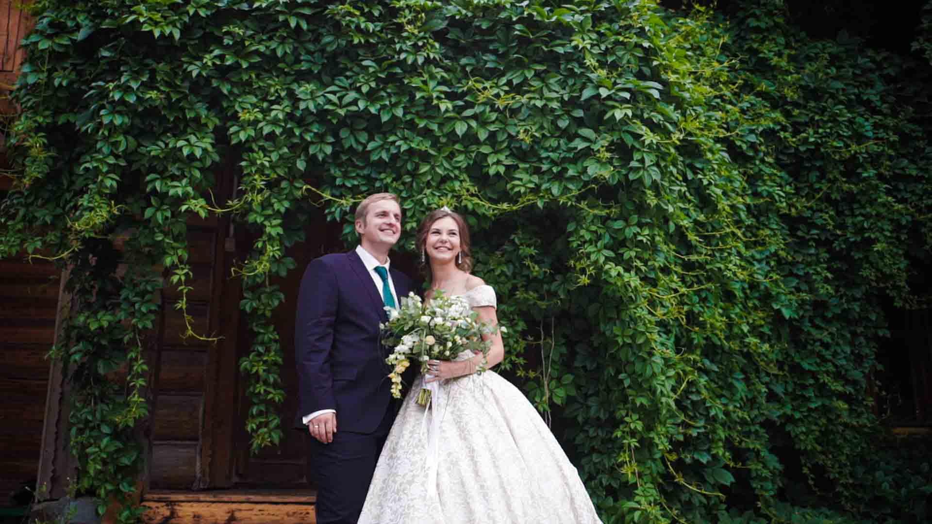Наталья и Иван, wedding clip