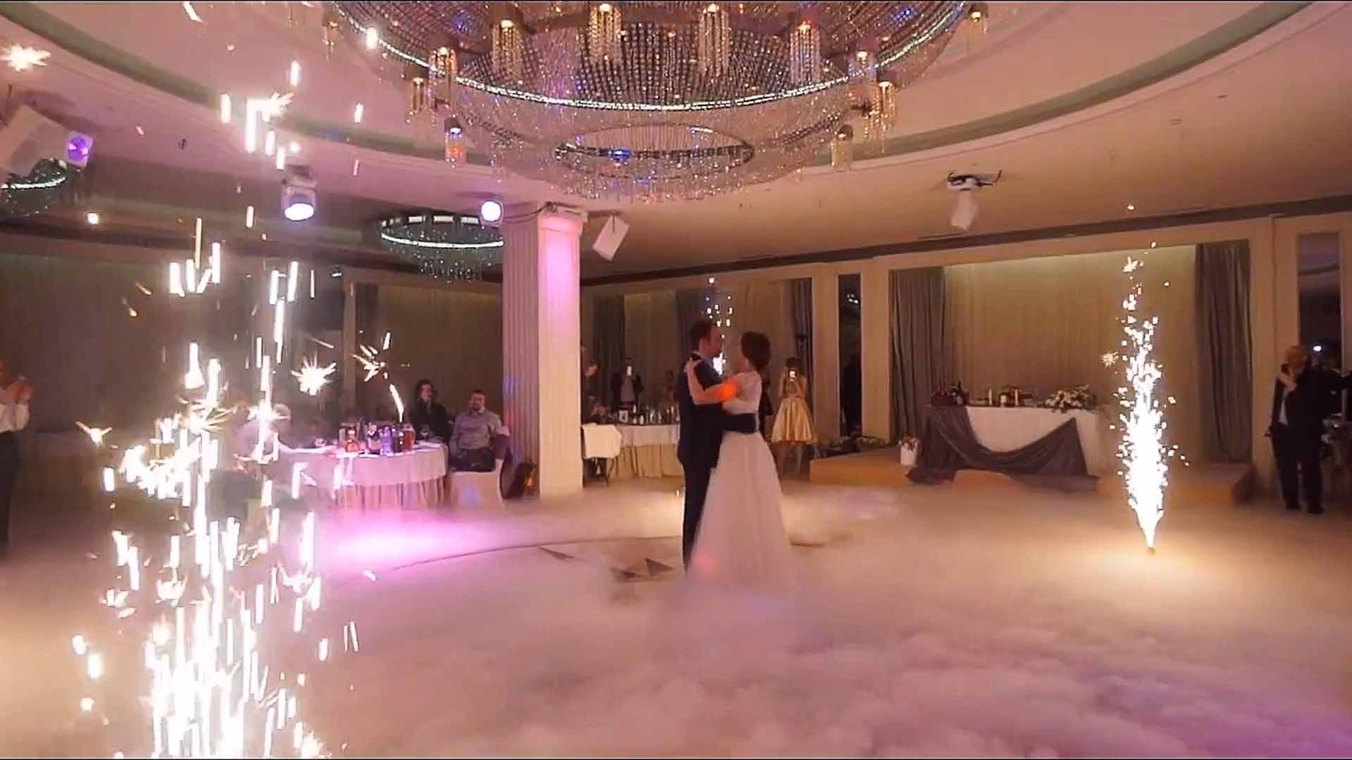 Евгения и Артем свадебный инста ролик