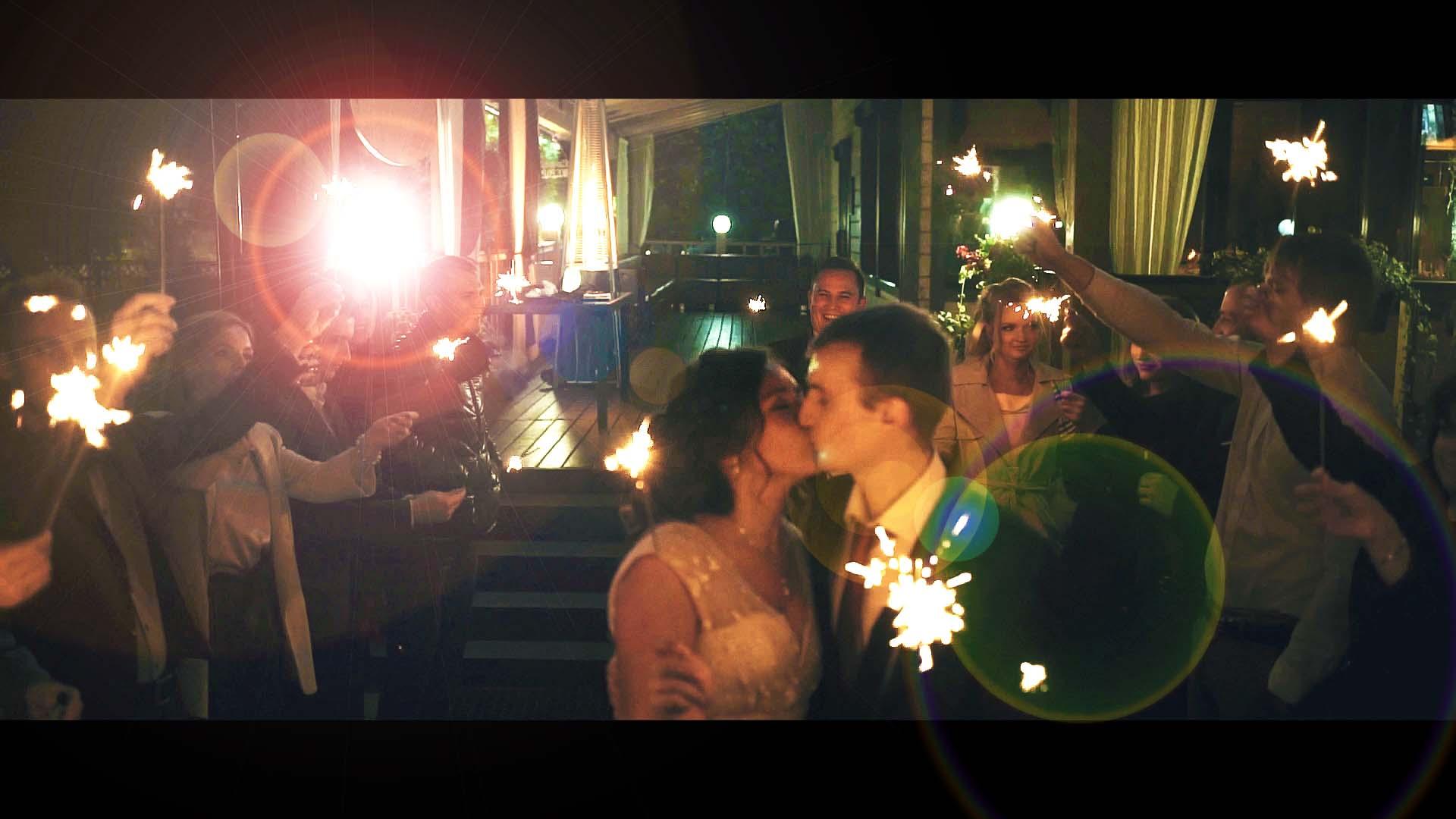 Катя и Саша, wedding instarolik