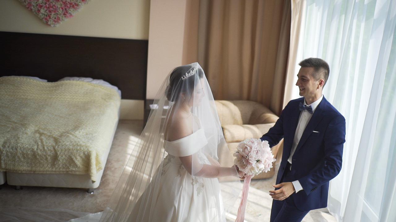 Анастасия и Иван, wedding instarolik