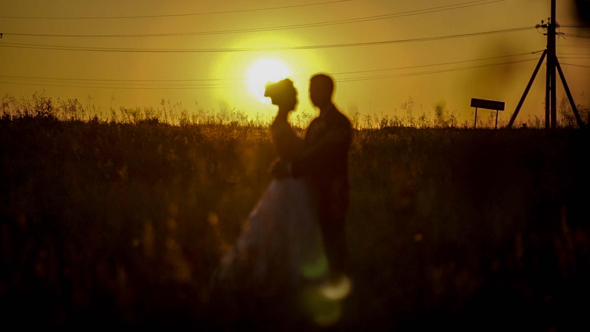Инстаролик I Мария и Дмитрий